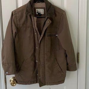 Children's place barn jacket